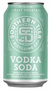 vodka soda southern tier distilling