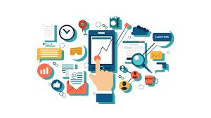 Hasil gambar untuk statistika digital marketing