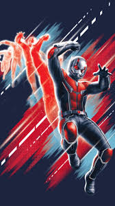 wallpaper ant man and the wasp ant man