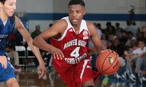 No. 1 point guard Dennis Smith Jr. to graduate early, head to NC ...