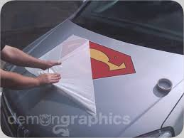 Car Stickers Superman