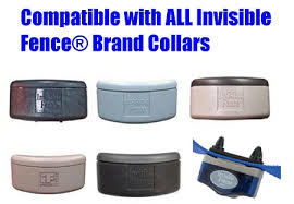 4 Pack Aftermarket Battery Compatible With Invisible Fence Brand Power Cap