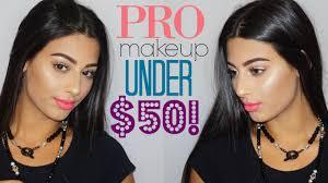 pro glam makeup insram saubhaya makeup