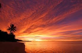 3402x2239 px beach landscape sea
