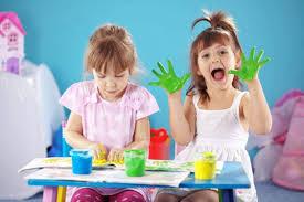 10 Trò Chơi Trẻ Em 3 Tuổi Giúp Phát Triển Trí Tuệ