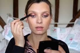 chanel makeup summer 2016 a model