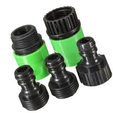garden hose water pipe quick connector