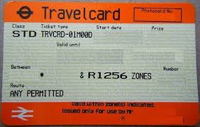 how to a london travel card