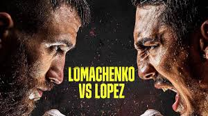 Lomachenko vs Lopez Betting Guide ...
