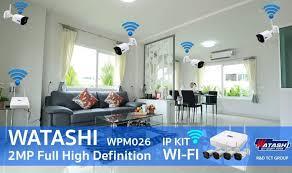 Watashi CCTV - Home | Facebook