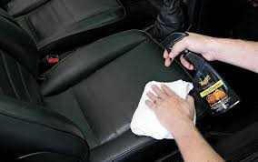 best car seat leather cleaner