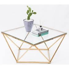 gold coffee tables accent tables