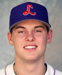 Connor Scott - Baseball - Linfield University Athletics