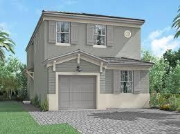 new construction homes in tamarac fl