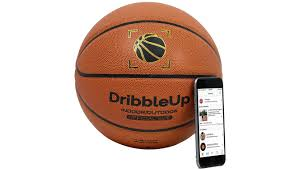 Image result for Dribble Up Smart Basketball