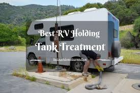 best rv holding tank treatment 2019