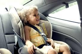 ohio car seat laws explained