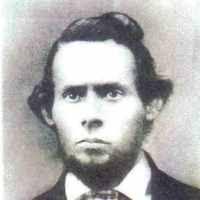 William Fowler (1830-1865) • FamilySearch