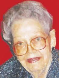 Inez Gray | Obituary | Greenville Herald Banner