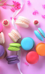 macaron wallpapers for iphone 84 images
