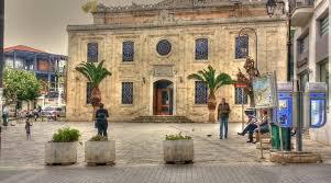 Το Ηράκλειο με τις 140 εκκλησιές του- Ναοί που χρησιμοποιήθηκαν ως ...