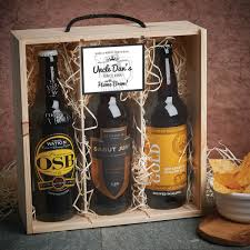 gifts for beer brewers