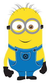 Despicable Me 2 Minions Vector (Ai, Eps, Cdr) & High Res PNGs ...