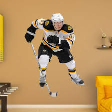 Fathead Nhl Boston Bruins Torey Krug Wall Decal Walmart Com Walmart Com