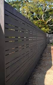 Good Garden Fencing Ideas Do Yourself Made Easy Modern Fence Design Privacy Fence Designs Fence Design