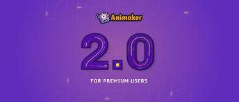 animaker 2 0 access for premium users