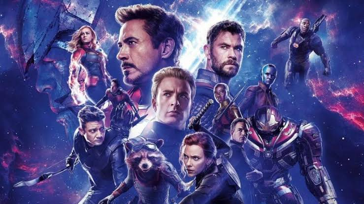 """Image result for Is a New Team of Avengers On The Way!?"""""""