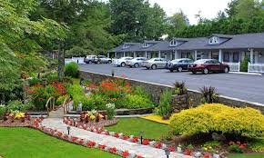 azalea garden inn visitnc