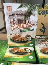 Bánh Dừa Nướng Tại Hà Nội - Home