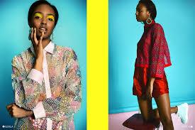 Hypercolour – Estela Magazine