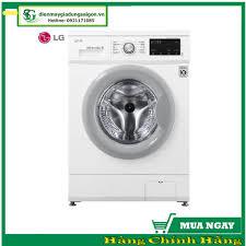 Máy giặt lồng ngang LG FM1209N6W - 9Kg