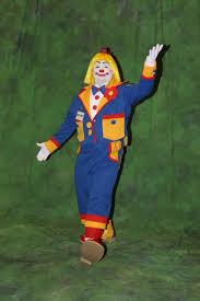 about sniffles clown supplies