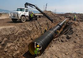 file hdpe pipe installation jpg