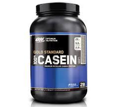 optimum nutrition 100 casein gold