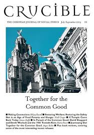 Together for the Common Good by Hilary Russell - Paperback