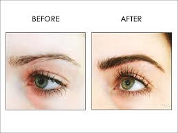 permanent makeup at glenna franklin beauty