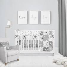 moon and star baby bedding crib sets