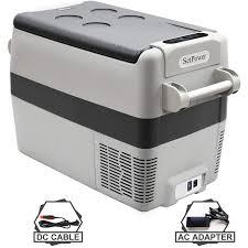 portable freezer fridge 12v cooler