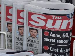UK newspaper and website readership ...