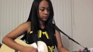 Voodoo Doll - 5SOS (cover) by Adriana Perry - YouTube