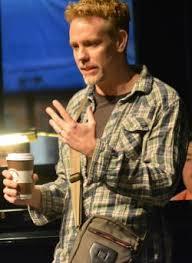 Broadway star Adam Pascal offers advice to students at Midland University |  Midland University - Fremont, Ne