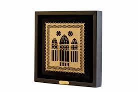 The Elie Saab Triple Arch Window World Art Dubai Diverse Affordable Original