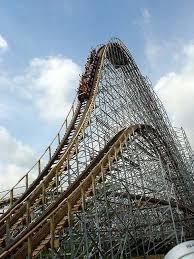 mt olympus theme park photos