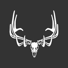 Elk Decals