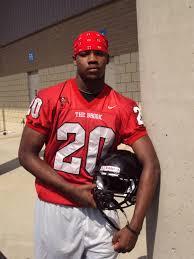 Bolingbrook QB, Illinois Recruit Aaron Bailey Injured | Bolingbrook, IL  Patch