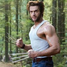 wolverine workout for x men origins